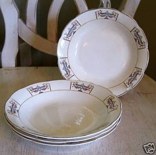 sebring ivory porcelain in China & Dinnerware