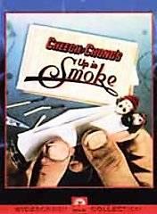Cheech Chongs Up in Smoke DVD, 2000, Checkpoint