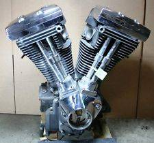 Harley Davidson Evolution 80ci Motor 1304cc Engine EVO