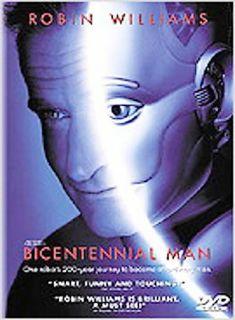 Bicentennial Man DVD, 2000