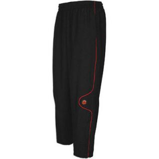 NEW! NIKE AIR JORDAN RETRO 13 XIII PANTS BLACK RED NWT 397989 010