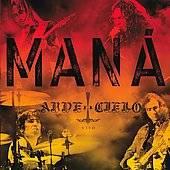 Arde el Cielo Vivo CD DVD CD DVD by Maná CD, Apr 2008, 2 Discs