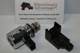 dodge transmission solenoid in Automatic Transmission Parts
