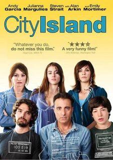 City Island DVD, 2010