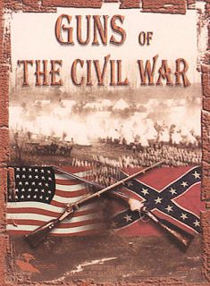 Guns of the Civil War   Complete Set DVD, 2002