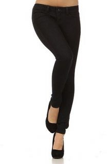 Every Day Use Black Premium Super STRETCH Jeggings Skinny Jeans