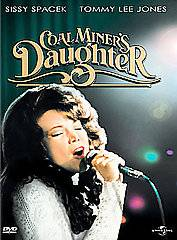 Coal Miners Daughter DVD, 2003