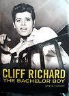 Cliff Richard The Biography Steve Turner Brand New