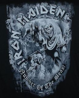 shirt Small New  Judas Priest Black Sabbath Led Zeppelin Accept
