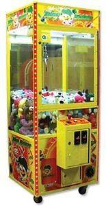 Toy Soldier Plush Crane 30 Claw Machine