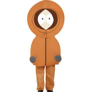 Park Kenny Adult Costume kenny,south park,cartoon,comedy central