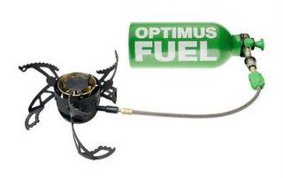 Camping Optimus NOVA + Multi fuel Stove Multifuel expedition stove