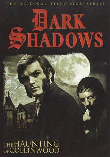 Dark Shadows The Haunting of Collinwood DVD, 2009