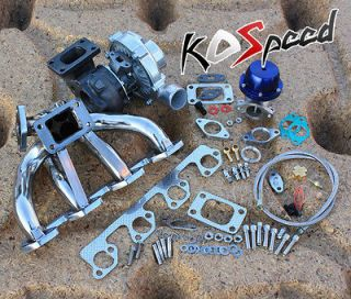 ford ranger 2.3l turbo kit in Turbo Chargers & Parts