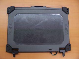 DELL LATITUDE E6420 XFR RUGGED LCD BACK COVER (10M3M) [A]