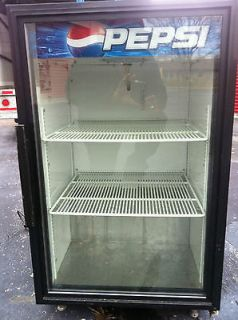 pepsi cooler in Coolers & Refrigerators