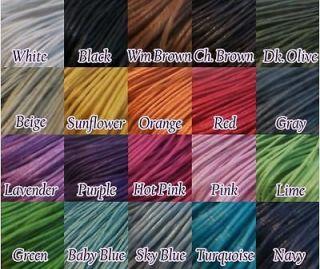 1mm Cotton Waxen Wax Waxed Cords Rope Jewelry Beading String Thread