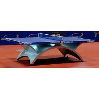 Killerspin Revolution SVR Table Tennis Table   Choose Color Blue