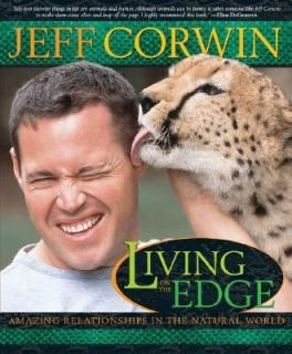 in the Natural World by Jeff Corwin 2004, Paperback, Revised