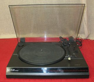dual cs turntable in Vintage Electronics