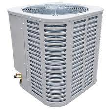 Complete Ameristar 2.5 ton heat pump system 13 SEER