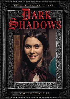 Dark Shadows   Collection 22 DVD, 2012, 4 Disc Set