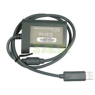 Hard Drive Data Migration Transfer Cable Transmission Line Kit 4 for