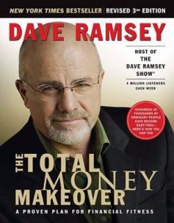 dave ramsey total money makeover in Books