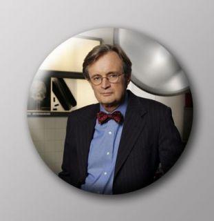 NCIS Doctor Mallard (Ducky) Button Badge   25mm