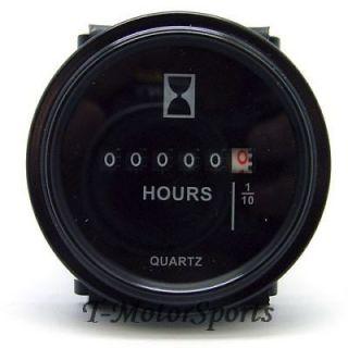 METER 420 170 12/24/48V GAUGE FOR JOHN DEERE TRACTOR 300 316 317 318