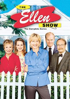Ellen Show, The   The Complete Series DVD, 2006, 2 Disc Set