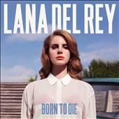 Born to Die by Lana Del Rey CD, Jan 2012, Polydor