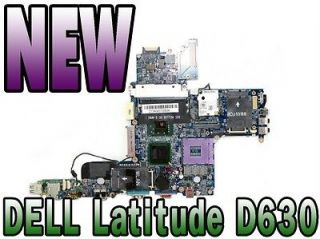 New Original Dell Latitude D630 XFR Laptop Motherboard T892F 0T892F CN