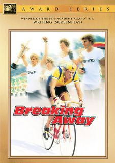 Breaking Away DVD, 2002, Academy Awards Collection