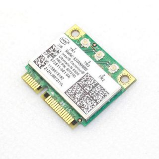 Intel Advanced N 6300 wifi Wireless N Card for Thinkpad IBM T420 T410