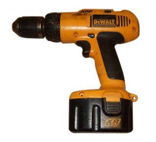 DeWalt DW990 14.4V 1 2 Cordless Drill Driver