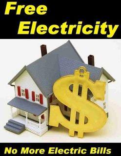 Free Energy Generator Engine No Diesel Oil Fuel