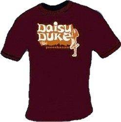 daisy duke shirt