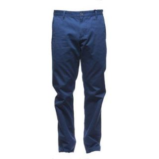 Dockers Estate Blue Alpha @ Khaki Slim Tapered Trouser Chinos