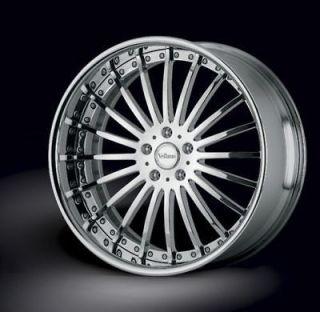 24 Vellano VSP Custom Forged Wheels Rims Lincoln Ford Dodge Cadillac