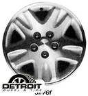 DODGE CARAVAN,MINI RAM 1996 1999 Wheel Rim Factory OEM 2076 MAM 5