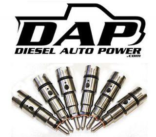 150HP Performance Injectors Dodge RAM Cummins 24v 150