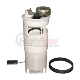 Dodge Ram 1500 Fuel Pump Assembly + Sending Unit 98 01
