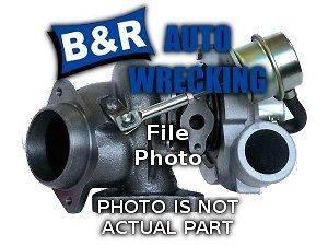 91 92 93 DODGE RAM 350 PICKUP TURBO/SUPERCHARGER
