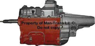 Dodge RAM Truck 2500 3500 NV4500 5spd Manual Transmission