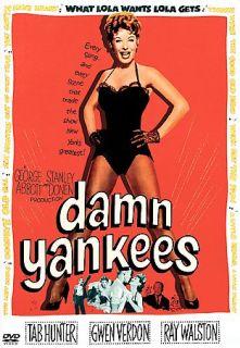 Damn Yankees DVD, 2004
