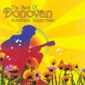 DONOVAN ( NEW SEALED CD ) VERY BEST OF / GREATEST HITS COLLECTION