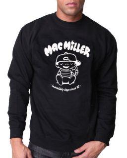 Mac Miller Sweater Sweatshirt Dope Taylor Gang YMCMB Lil Weezy Jumper