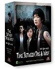 DOG & WOLF DVD   KOREAN TV DRAMA (REGION  1 , ENGLISH SUBTITLE