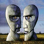 The Division Bell by Pink Floyd CD, Apr 1994, Columbia USA
